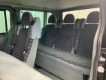 FORD TRANSIT 2.2 TDCI 280 DURATORQ TOURNEO TREND 9 SEATER **A/C ** - 2201 - 6