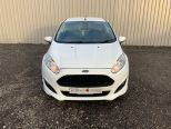 FORD FIESTA 1.5 TDCI SPORT **A/C ** ALLOYS ** - 2281 - 3