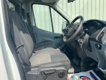 FORD TRANSIT 350 L4 ONE STOP 4 METRE DROPSIDE ** DOUBLE REAR WHEEL ** EURO 6 ** - 2115 - 13