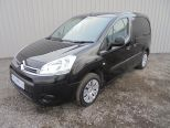 CITROEN BERLINGO 1.6 HDI 75 625 ENTERPRISE L1 ** 3 SEATER ** AIRCON ** FSH ** ONE OWNER FROM NEW ** LOW MILEAGE ** BUY FROM £35 P/W ** - 1322 - 4