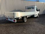 RENAULT MASTER LL35 2.3 DCI 135** 4.3 METRE ALLOY DROPDIDE ** EURO 6.2 ENGINE ** 2020 MODEL ** UNREGISTERED** IN STOCK ** - 1987 - 20