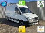 MERCEDES SPRINTER 2.1CDI 314 ** 4M LOAD LENGTH ** EURO6 ULEZ ** SUPER CONDITION - 1852 - 1