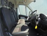 PEUGEOT BOXER 2.2 HDI 130 335 L3 H2 PROFESSIONAL ** FSH ** ONE OWNER FROM NEW **  - 1088 - 18