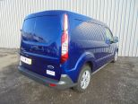 FORD TRANSIT CONNECT 1.6TDCI 240 LIMITED ** L2 LWB ** TOP SPEC ** AIR CON ** ALLOYS - 1624 - 16