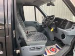 FORD TRANSIT 2.2 TDCI 280 DURATORQ TOURNEO TREND 9 SEATER **A/C ** - 2201 - 13