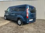 FORD TRANSIT CUSTOM 2.0TDCI 300 LIMITED STYLE LWB CAMPER ** ROCK 'N' ROLL BED ** POP TOP ** 4 BERTH ** NIGHT HEATER ** NO VAT ** NO VAT**10 YEAR FINANCE OPRTIONS!! - 1794 - 44