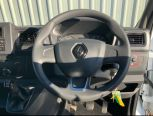 RENAULT MASTER 4.1 METRE GRP LUTON + TAIL LIFT ** EURO 6.2 ENGINE ** NEW UNREGISTERED ** IN STOCK ** DRIVERS PACK ** A/C ** SAT NAV ** CRUISE CONTROL ** - 2215 - 23