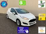 FORD FIESTA 1.5 TDCI SPORT **A/C ** ALLOYS ** - 2281 - 1