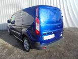 FORD TRANSIT CONNECT 1.6TDCI 240 LIMITED ** L2 LWB ** TOP SPEC ** AIR CON ** ALLOYS - 1624 - 12