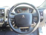 PEUGEOT BOXER 2.2 HDI 130 335 L3 H2 PROFESSIONAL ** FSH ** ONE OWNER FROM NEW **  - 1088 - 22