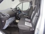 FORD TRANSIT CUSTOM 2.2TDCI 290 LIMITED ** L1 SWB ** H1 LOWROOF ** ALLOYS ** AIRCON ** PARKING SENSORS - 1585 - 15