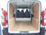 CITROEN DISPATCH 1.6HDI 1000 L1 H1 ** ROOF BARS ** TWIN SIDE LOAD DOORS ** VERY CLEAN - 1809 - 13