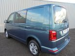 VOLKSWAGEN TRANSPORTER 2.0 TDI 150 DSG T32 SWB BMT 6 SEATER KOMBI HIGHLINE ** ONE OWNER FROM NEW ** LOW MILEAGE **  - 1355 - 23