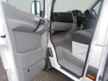 VOLKSWAGEN CRAFTER 2.0 TDI 109 CR35 LWB H/ROOF ** BLUETOOTH ** CRUISE CONTROL ** BUY FROM £ 53 P/W **   - 1362 - 18