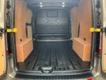 FORD TRANSIT CUSTOM 300 LIMITED L1 H1 ** LATEST FACELIFT MODEL ** EURO 6 ** - 2340 - 10