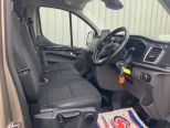 FORD TRANSIT CUSTOM 300 LIMITED L1 H1 ** LATEST FACELIFT MODEL ** EURO 6 ** - 2340 - 25